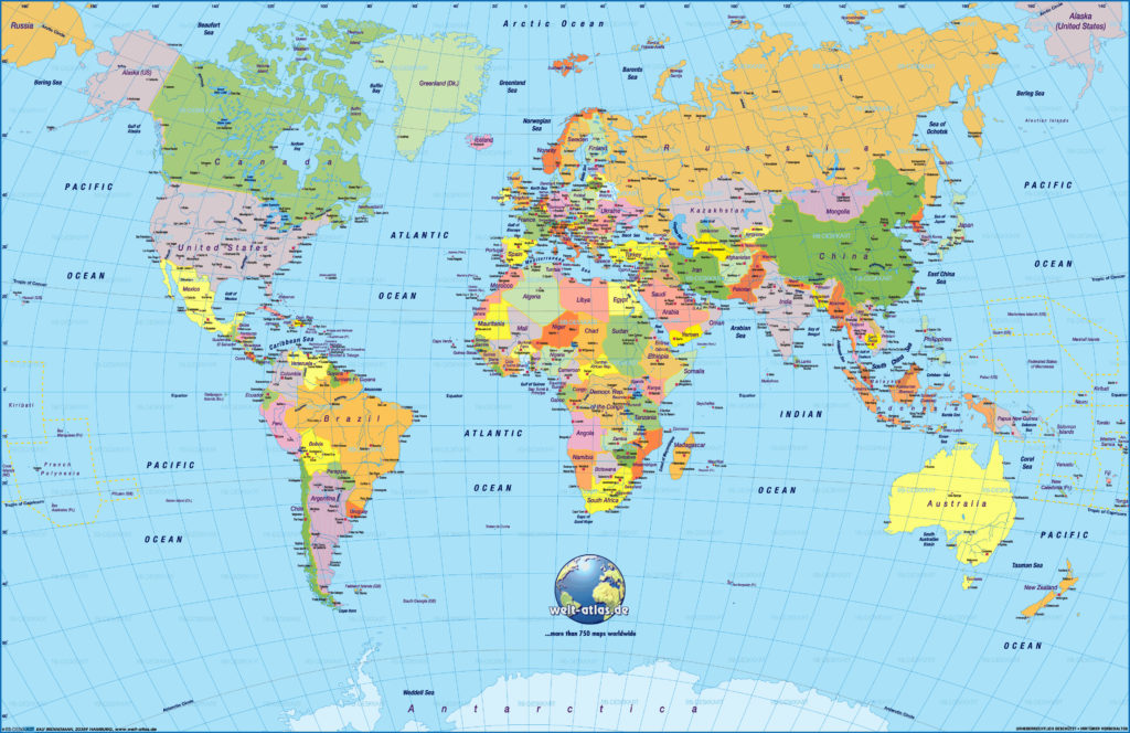 Image of: Maps And Globes Class 4
