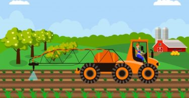 Agriculture in India - Class 5 - Playquiz2win for Kids