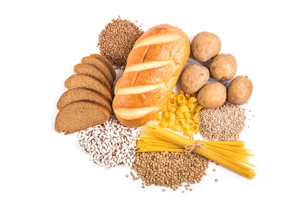 Food Rich in Carbohydrates